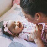 Posle par sati od njenog rođenja, počeli su problemi koji još uvek traju. Očekujete lepe vesti kada vas poseti doktor, ali