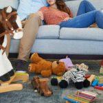 Nije potrebno kupovati deci previše igračaka tako im samo ODMAŽETE evo i ZAŠTO !