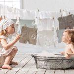Genijalan način za sušenje dečije garderobice: Mama oduševila sve ovom fenomenalnom cakom!