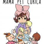 Mama MARIJA . Jedan dan sa petoro dece…