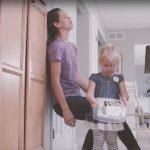 Video koji je osvojio internet: Kako jedan običan dan vidi mama, a kako dete?