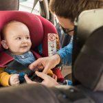 Najčešće greške  RODITELJA ! prilikom vožnje deteta u kolima