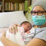 MAJKA HRABROSTI ! 'Marija je Božji dar, rodila sam i odmah su mi operirali tumor'