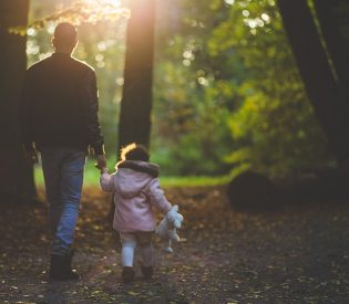 Neverovatno pismo jednog oca svojoj ćerki.
