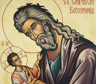 Danas se slavi Sveti Simeon, zaštitnik dece: Roditelji ovim rečima treba da se pomole ! Ovom molitvom za zdravo dete a ovom za bolesno