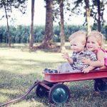 Dete je sreća. Ne muško ili žensko, već dete I TAČKA !