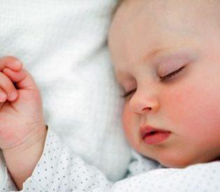 Najveća beba rođena u Severnoj Makedoniji!