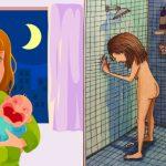 Za umornu majku koja se nekoliko minuta krije u kupatilu kako bi se isplakala…