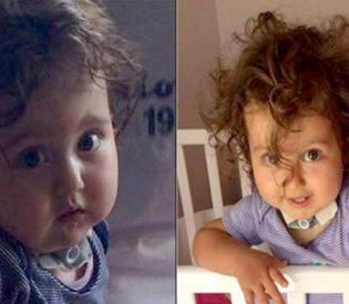 Sofija je heroj Srbije: Najhrabrija devojčica pobedila u borbi za život, i vratila se kući!
