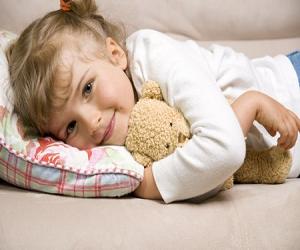 kako da -uspavate dete u -sto koraka